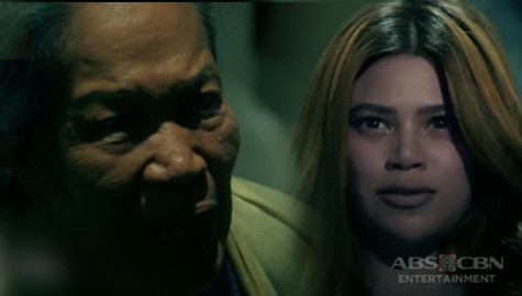 The Haunted:  Monica brings death to Bening Image Thumbnail