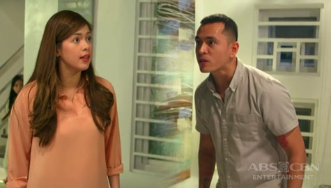 The Haunted Finale: Aileen, kinompronta si Jordan tungkol kay Monica Thumbnail