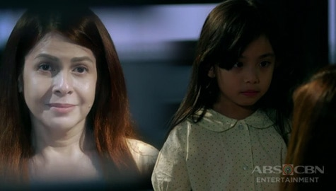 The Haunted Finale: Angel, iniligtas ng Ina ni Aileen Image Thumbnail