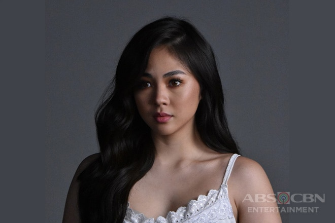 EXCLUSIVE: Janella Salvador thrilled with most mature, sensual role in The Killer Bride