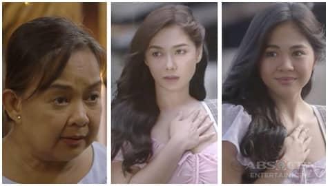 The Killer Bride: Manay Ichu, pinagkamalang si Camila si Emma Image Thumbnail