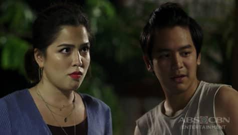 The Killer Bride: Luna, patuloy ang pang-aakit kay Elias Image Thumbnail