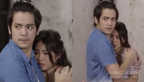 WATCH: Joshua Garcia and Janella Salvador's scene on 'The Killer Bride' that made the viewers gush Image Thumbnail