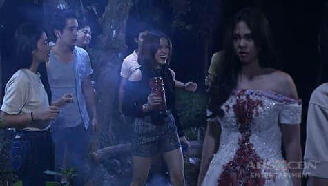 The Killer Bride: Emma, pinagkaisahan ni Luna at ng mga kaibigan nito Image Thumbnail