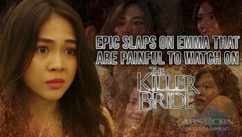5 epic slaps on Emma that are painful to watch on The Killer Bride