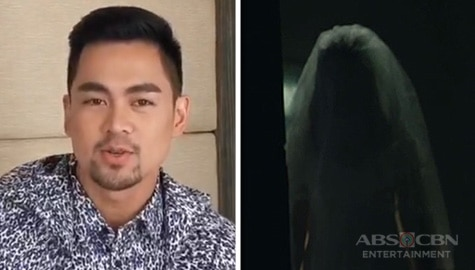 WATCH: Did Miko Raval just reveal who is the Killer Bride? Image Thumbnail