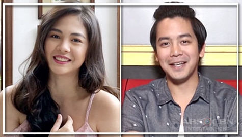 Janella and Joshua's answers to 5 Killer Questions Image Thumbnail
