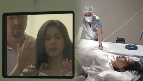 The Killer Bride: Fabio at Emma, isinugod si Camila sa ospital! Image Thumbnail