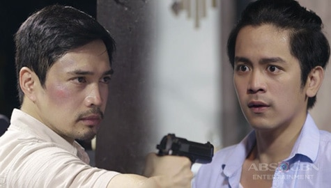 The Killer Bride: Juan Felipe, tinutukan ng baril si Elias Image Thumbnail