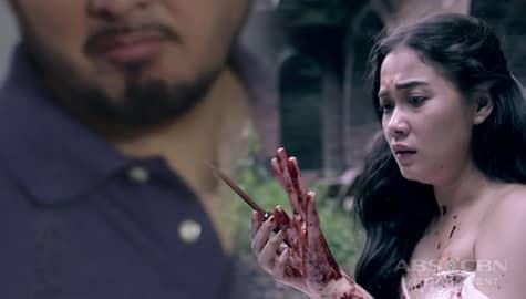 Killer Bride: Ang tao sa likod ng lahat ng masamang nangyari sa buhay ni Camila! Image Thumbnail