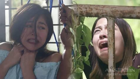 The Killer Bride: Luna at Emma, nasa panganib ang buhay! Image Thumbnail