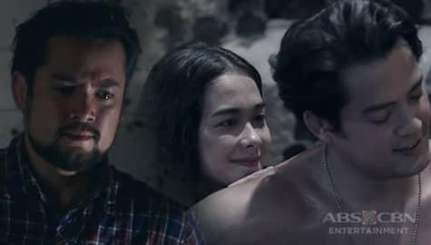 The Killer Bride: Vito, naaalala ang mga masasayang sandali nila ni Camila  Image Thumbnail