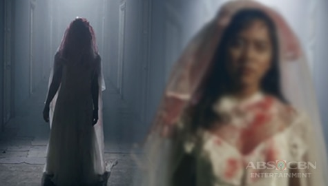 """WATCH: The """"killer bride"""", now revealed! Image Thumbnail"""