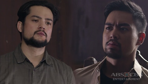 The Killer Bride: Vito, kinidnap si Fabio! Image Thumbnail