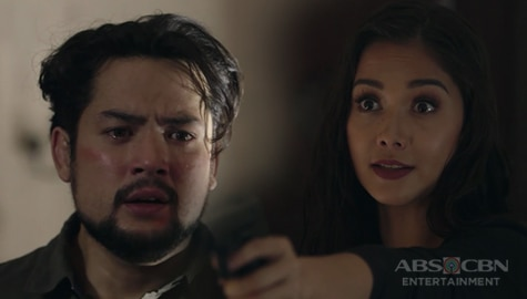 WATCH: The much-awaited face-off of Camila and Vito on The Killer Bride Image Thumbnail