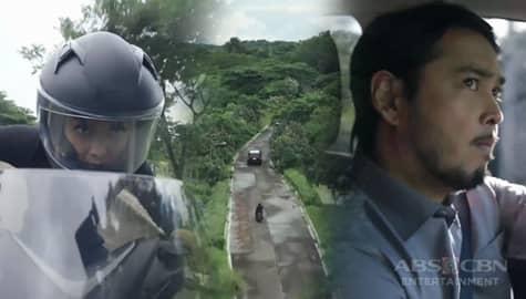 The Killer Bride: Camila, matapang na hinabol si Luciano Image Thumbnail