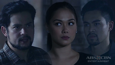 The Killer Bride: Vito, desididong tulungan sina Camila at Fabio Image Thumbnail