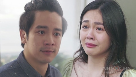 The Killer Bride: Elias, hindi kayang patawarin si Emma Image Thumbnail