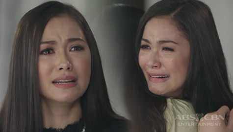 WATCH: Maja Salvador's superb acting on The Killer Bride Image Thumbnail