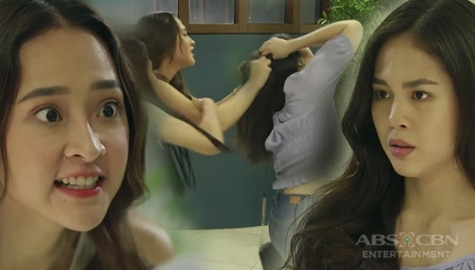 The Killer Bride: Sonya, sinabunutan si Emma! Image Thumbnail