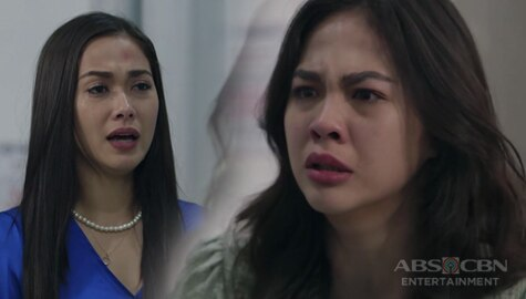 The Killer Bride: Emma, galit na galit kay Camila Image Thumbnail