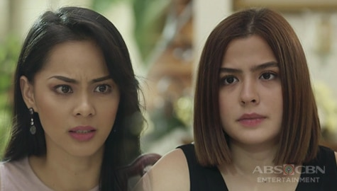 The Killer Bride: Tessa, nagalit nang i-acknowledge ni Luna bilang kanyang ina si Camila Image Thumbnail
