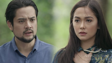 The Killer Bride: Camila at Vito, nalaman na ang resulta ng DNA test ni Luna Image Thumbnail
