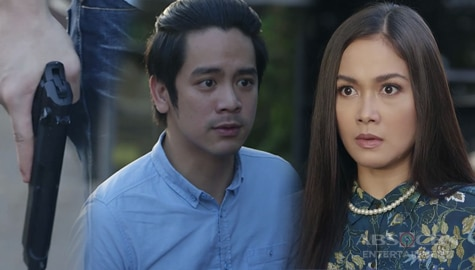 The Killer Bride: Elias, tinutukan ng baril si Camila! Image Thumbnail