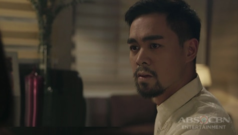 The Killer Bride: Fabio, nagbabalik? Image Thumbnail
