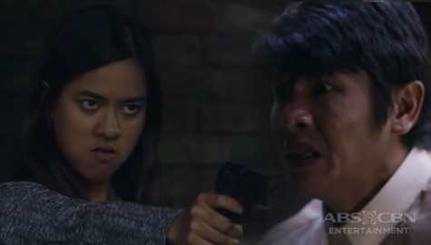 The Killer Bride: Agnes, binaril si Matias Image Thumbnail