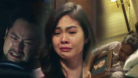The Killer Bride: Ang pagluluksa ng mga mahal sa buhay ni Camila Image Thumbnail