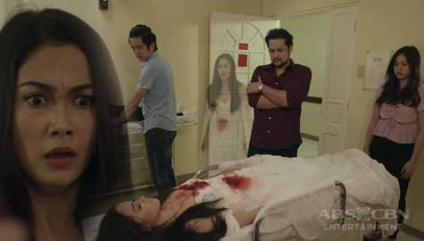 The Killer Bride: Camila, totoong patay na! Image Thumbnail