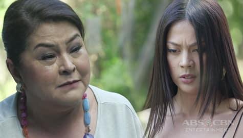 The Killer Bride: Guada, sinampal si Tatiana! Image Thumbnail