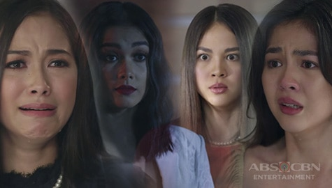 5 most intense 'acting' showdown of 2 Salvadors - Janella and Maja in The Killer Bride | Friday 5 Image Thumbnail