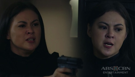WATCH: Lara Quigaman showcases her acting prowess on The Killer Bride Thumbnail