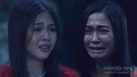 Camila finds peace upon meeting her daughter, Vida | The Killer Bride Recap Thumbnail