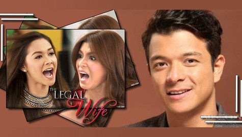 What Jericho Rosales learned from his portrayal as Adrian in The Legal Wife