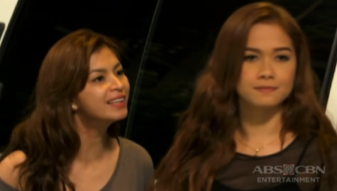 The Legal Wife: Monica at Nicole, isinumbat ang galit sa isa't isa Image Thumbnail