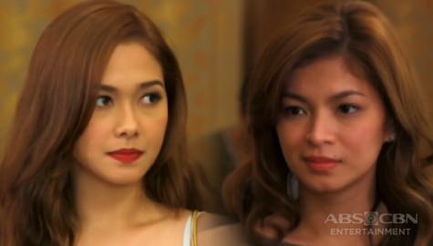 The Legal Wife: Monica, humingi ng tawad kay Nicole Image Thumbnail
