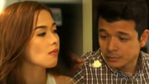 The Legal Wife: Nicole, ipinatikim ang kanyang cake kay Adrian Image Thumbnail