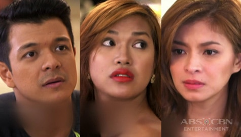 The Legal Wife: Monica, sinugod ang client ni Adrian  Image Thumbnail