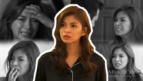 10 Outstanding Acting Moments of Angel Locsin in The Legal Wife Thumbnail
