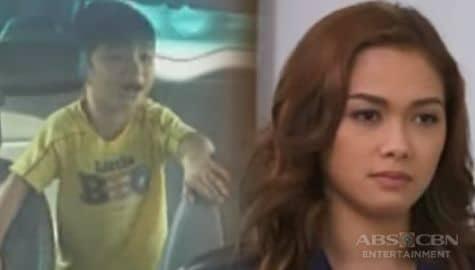 The Legal Wife: Nicole, aksidenteng naiwan ang kaniyang anak sa kotse Image Thumbnail