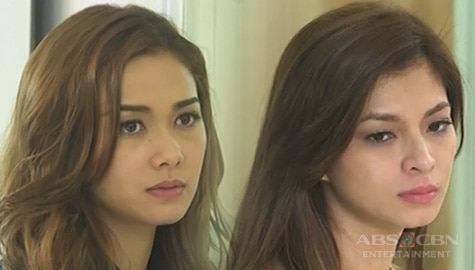 The Legal Wife: Nicole, humingi ng tawad kay Monica  Thumbnail