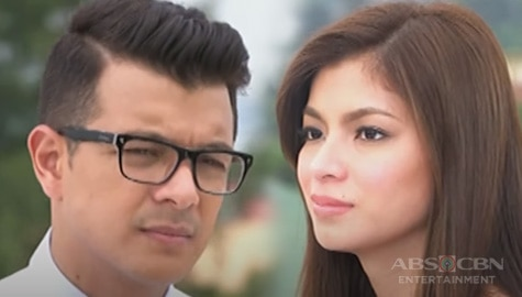 Adrian at Monica, pinalaya na ang isa't isa | The Legal Wife Thumbnail