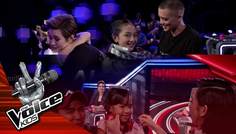 The Voice Kids Philippines 2019 Blind Auditions: Team Standing - Episode 1 Image Thumbnail
