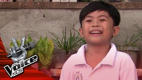 The Voice Kids Philippines 2019: Meet Reinier Oreta from Cavite Image Thumbnail
