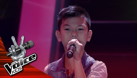 "Blind Auditions: Biboy Betonio rocks the stage with his ""Sweet Child O' Mine"" performance 
