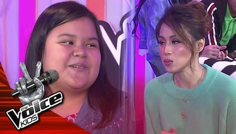 The Voice Kids Philippines 2019:  Jahris, ikinuwento ang kanyang hilig sa pagluluto Image Thumbnail