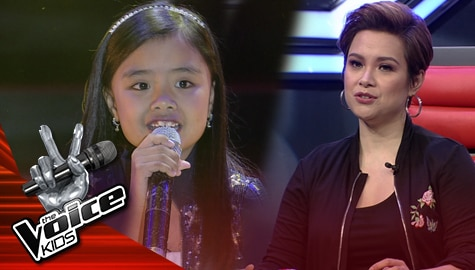 Blind Auditions: Precious Melver stuns audience with her adorable performance | The Voice Kids Philippines 2019  Image Thumbnail